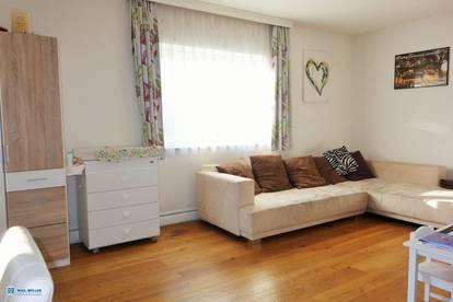 Glückstreffer! Schicke 2-Zimmer-Terrassen-Wohnung mit viel Platz in Obertrum