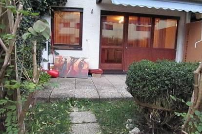 Liebenswerte 2 Zi.- Garten-Wohnung in Aigen