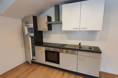Lebensfreude auf 45 qm - feine 2 Zimmer Wohnung - neu renoviert