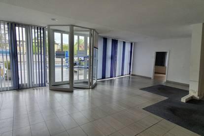 Flagship-Office mit bester Kundenfrequenz in Salzburg zu vermieten