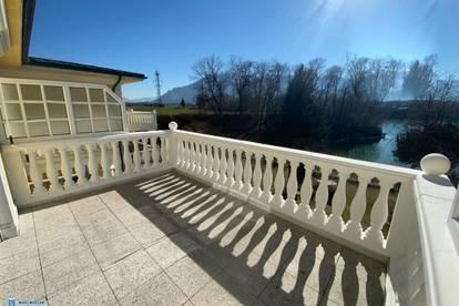 Mit der Sonne im Herzen Aussichtsreich leben - 2 Zimmer Wohnung mit Seeblick, Charme und Persönlichkeit