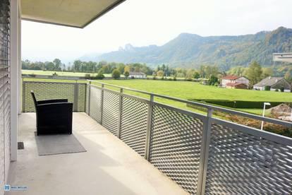 First Class in Rif - Top 3-Zimmer-Dachterrassen-Wohnung inkl. Tiefgarage & Freistellplatz