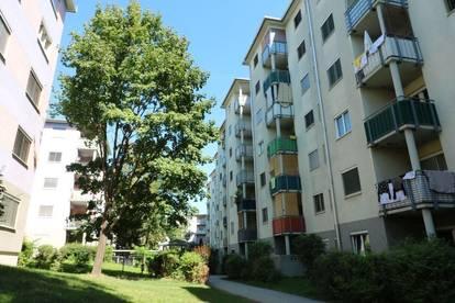 Gemütliche 2-Zimmer-Wohnung mitten in Graz!Provisionsfrei!