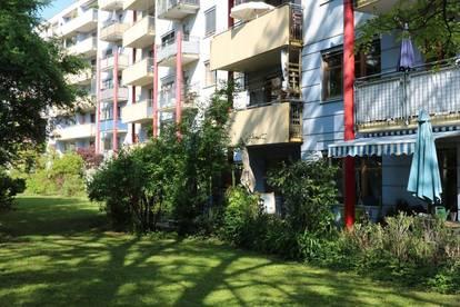 Schöne 2-Zimmer-Wohnung in Waltendorf!Provisionsfrei!