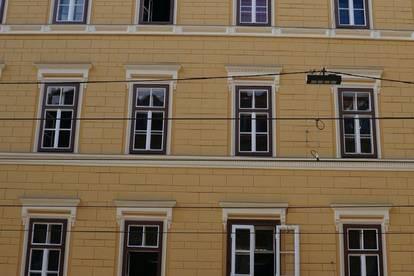 Provisionsfreie 1-Zimmer-Wohnung!
