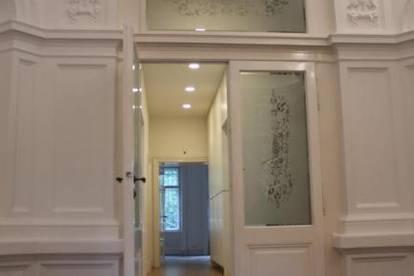 Graz - Geidorf: Repräsentative Büroflächen in stilvoller Villa in absoluter Bestlage