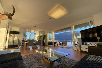 Ossiachersee - das beste Penthouse am See | Ossiachersee - the prime penthouse