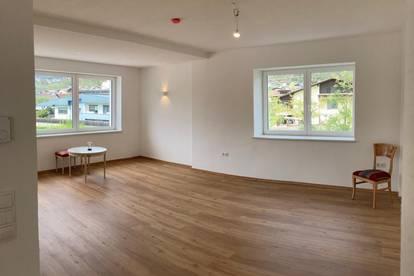 Sonnige 3 Zimmer Terrassenwohnung für Sonnenanbeter  TOP 1