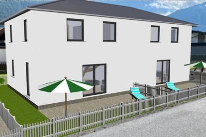 Doppelhausprojekt Längenfeld (HAUS B)