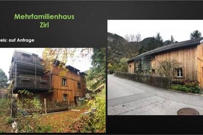 Mehrfamilienhaus mit 3 Wohnungen