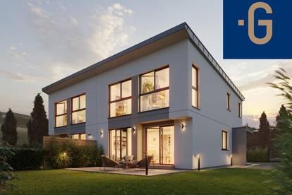 1220, Verbandsweg, Zwischen Schiller- und Mühlwasser, Einzelhaus gekuppelt