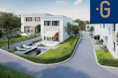 3400, Ledwinkagasse, Im beliebten Sachsenviertel, Doppelhaus