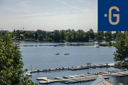 1220, Fischerstrand, Nur 250 m zur U1 bei der Alten Donau, 4-Zimmer-Eigentumswohnung