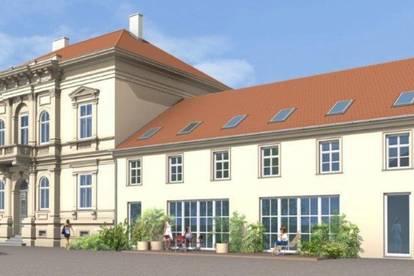 Wohnen am Mühlbach – Erzherzog Wilhelm Residenz - die DG Wohnung