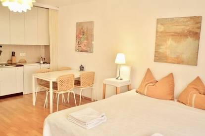 Apartment am Belvedere, Provisionsfrei ab Jänner 2021