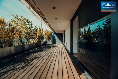 State of the Art: luxuriöses Penthouse mit Terrasse - Verkauf, 1010 Wien