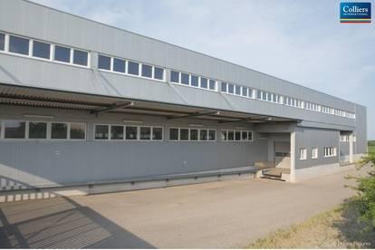 Online-Handel / Logistik in Wien Nord