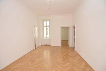 Wohnen am Rudolfsplatz - 3 Zimmer