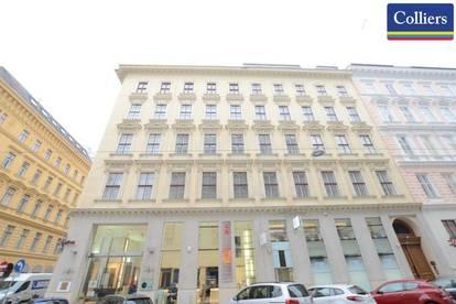 ERSTBEZUG: Top saniertes, grosszügiges City-Apartment zu mieten, 1010 Wien