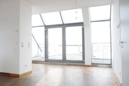Erstklassige 3 Zimmer Maisonette DG Wohnung mit Terrasse - zu mieten 1090 Wien