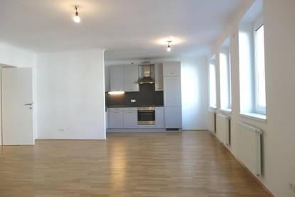 Helle, sanierte 3 Zimmer-Wohnung gleich neben dem Prater