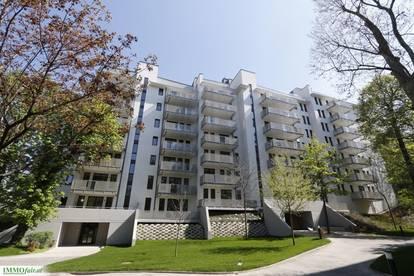 ERSTBEZUG! Geräumige 2 Zimmerwohnung mit Balkon - Upper West 119 ( 2.OG - 67m² + 13m² Balkon € 416.000,-)