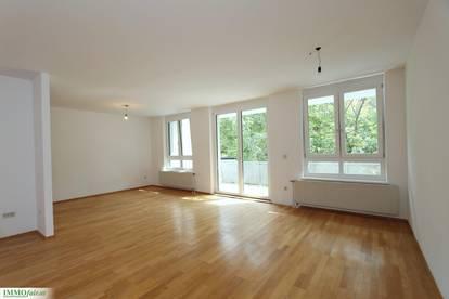Großzügige Terrassen Maisonette mit 4 Zimmer und Terrasse! - Upper West (EG + 1. OG - 142m² +18m² Terrasse € 642.000,-)