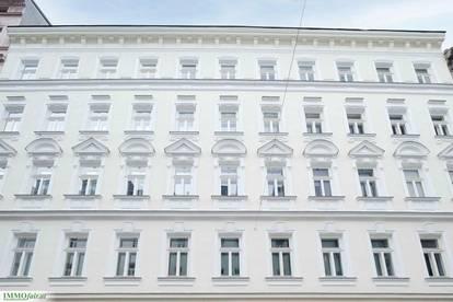 JOSEFIN! 2-Zimmer Erstbezug in Wiener Toplage! (Top 28, ca. 54m², 4.OG. € 415.000,-)