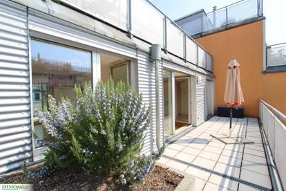 Sonniger Terrassentraum! Neubauwohnung in Hofruhelage beim Sternwartepark