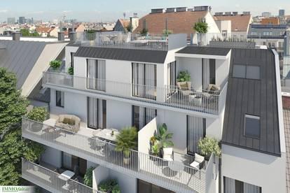 Mein Favorit! - Smartes Neubauprojekt Nahe Erholungsgebiet Wienerberg!
