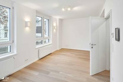 Moderner Erstbezug, tolle 2-Zimmer Wohnung in begehrter Lage!