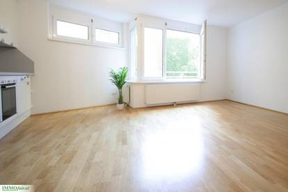 Nähe Schlossquadrat - 2 Zimmer ca. 52m² 1. OG Top 17 Bruttomiete inkl Heizung und WW € 792,96