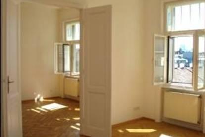 Nähe Hbf: Schöne 5 Zimmer- ideal auch für Wohngemeinschaft!