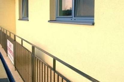 Unbefristet WOHNEN, arbeiten UND wohnen in Neusiedl am See !