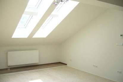 ANLAGE - VORSORGEWOHNUNG 138 m2 Dachgeschoßwohnung im Zentrum von Bruck/Leitha