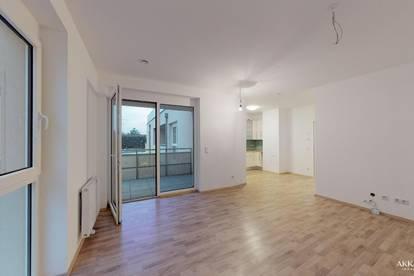 Entzückende 3-Zimmer Wohnung in Zentrumslage | Hollabrunn