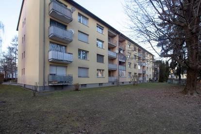 Villach, PERAU | Hübsche 3-Zimmer-Wohnung mit Balkon