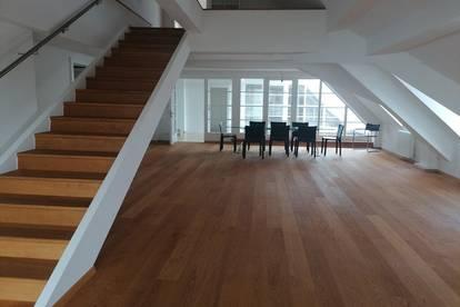 Traum-Penthouse mit 3 Terrassen in Ruhelage!