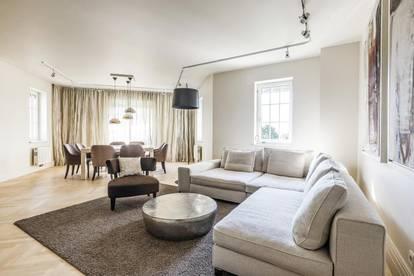 Traumhafte Wohnung mit Seeblick
