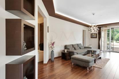 Exquisite Luxuswohnung