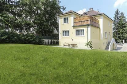 Eigenheim zur MIETE mit großem Garten