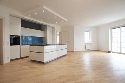 Helle Eigentumswohnung im Luxusresort FONTANA
