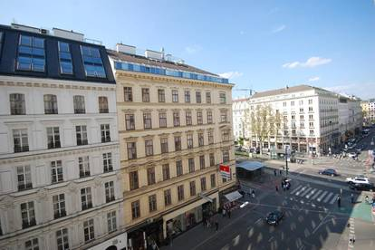 City-Apartment Staatsoper