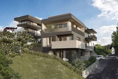 Weer - hillSIDE - Hochmodernes Einfamilienhaus