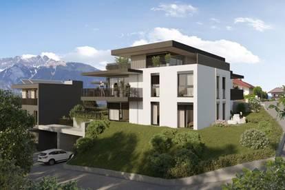 Weer - hillSIDE - Top W 05 - 4-Zi-Terrassenwohnung