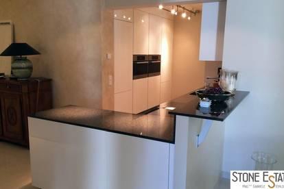 IBK-Igls 3-Zimmer-Suite in Premium-Lage