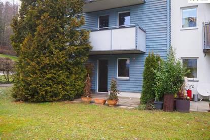 KONTAKTLOSE BESICHTIGUNG MÖGLICH! Freundliche 2 Zimmer Wohnung mit Terrasse - Mariatroster Straße 101a - Top 6