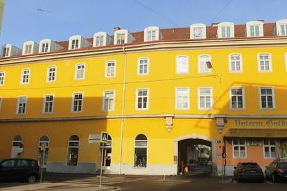 Freundliche 2 Zimmer-Wohnung in zentraler Lage , Schießstattgasse 2 - 4 - Top 33