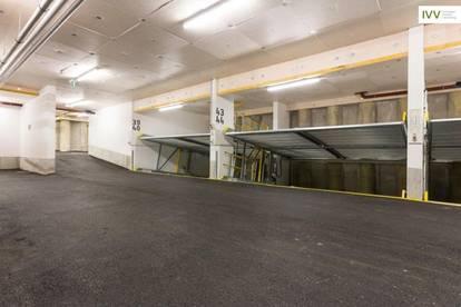 Stapelparker unten in der Marienstraße 12 - Top T12-U ab sofort zu vermieten