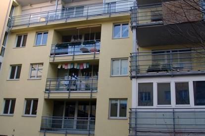 Ideale 2-Zimmer Wohnung in der Marienstraße 12 zu vermieten
